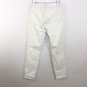 Jessica Simpson Jeans - NWT Jessica Simpson Forever Rolled Ankle Skinny